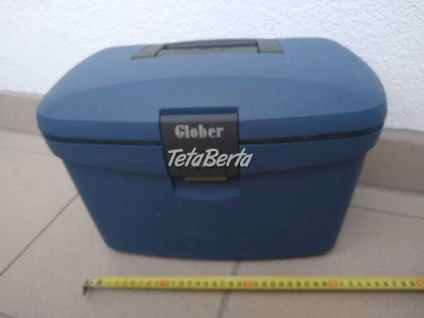 Predám plastovy kufrik Glober., foto 1 Móda, krása a zdravie, Kabelky a tašky | Tetaberta.sk - bazár, inzercia zadarmo
