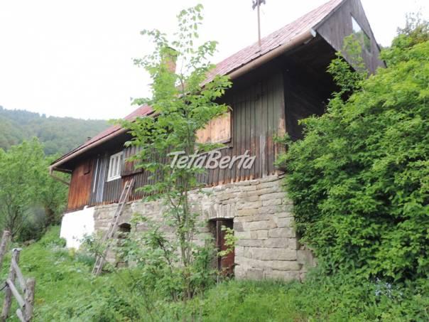 RE01021025 Rekreačný objekt / Chata (Predaj), foto 1 Reality, Chaty, chalupy | Tetaberta.sk - bazár, inzercia zadarmo