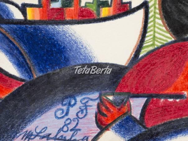 Prijímame výtvarné diela do jarnej aukcie obrazov, foto 1 Hobby, voľný čas, Umenie a zbierky   Tetaberta.sk - bazár, inzercia zadarmo
