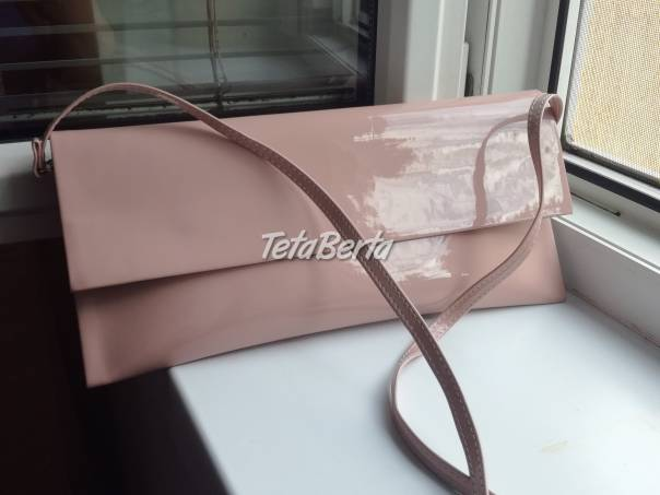 kabelka listová, foto 1 Móda, krása a zdravie, Kabelky a tašky   Tetaberta.sk - bazár, inzercia zadarmo