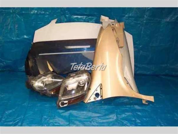 Fiat Ulysse ND z tohoto vozu, foto 1 Auto-moto | Tetaberta.sk - bazár, inzercia zadarmo