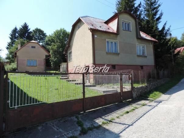 RE01021094 Dom / Rodinný dom (Predaj), foto 1 Reality, Domy | Tetaberta.sk - bazár, inzercia zadarmo