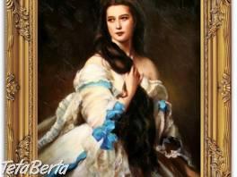 MADAME RIMSKY KORSAKOV - olejomalba na plátně , Hobby, voľný čas, Umenie a zbierky  | Tetaberta.sk - bazár, inzercia zadarmo