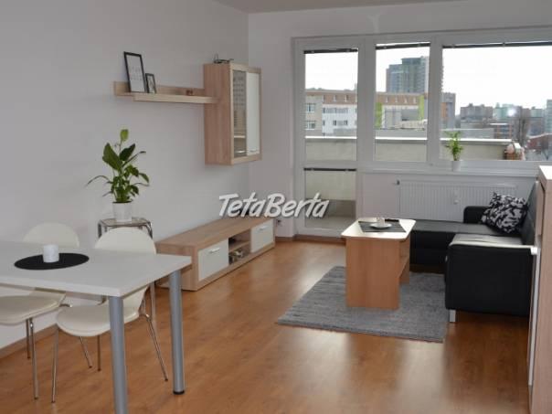 PRENÁJOM: 2 izb . byt, novostavba, s parkovaním, Jégeho ul.,BA II, Ružinov, foto 1 Reality, Byty | Tetaberta.sk - bazár, inzercia zadarmo