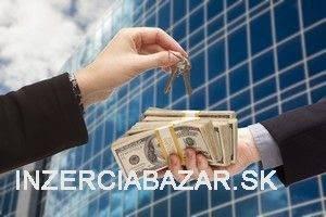 ponuka pôžičky pre všetky vaše finančné potreby, foto 1 Obchod a služby, Financie   Tetaberta.sk - bazár, inzercia zadarmo
