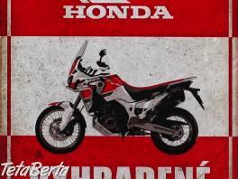 Vyhradené parkovanie - HONDA , Auto-moto, Motocykle a Štvorkolky    Tetaberta.sk - bazár, inzercia zadarmo