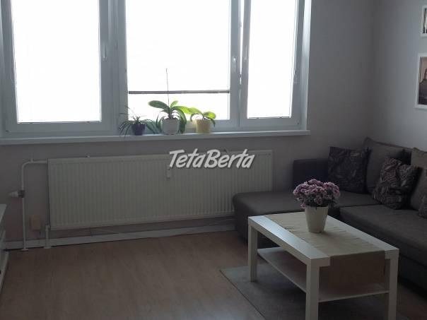Krásny slnečný byt v Bratislave po kompletnej rekonštrukcii, foto 1 Reality, Byty | Tetaberta.sk - bazár, inzercia zadarmo