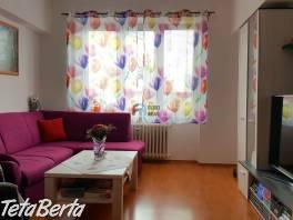 Rekonštruovaný 2-izbový tehlový byt v