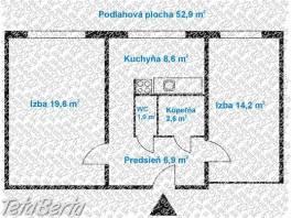 Predaj 2 izb.byt Bratislava Ružinov, Rezedova ul. , Reality, Byty  | Tetaberta.sk - bazár, inzercia zadarmo