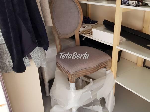 Predám úplne nové barové stoličky 2ks, foto 1 Dom a záhrada, Stoly, pulty a stoličky | Tetaberta.sk - bazár, inzercia zadarmo