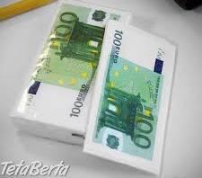 Najrýchlejšia a najspoľahlivejšia ponuka pôžičiek , Obchod a služby, Financie  | Tetaberta.sk - bazár, inzercia zadarmo