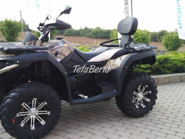 Journeyman  Gladiator X550(EPS) CAMO, foto 1 Auto-moto | Tetaberta.sk - bazár, inzercia zadarmo