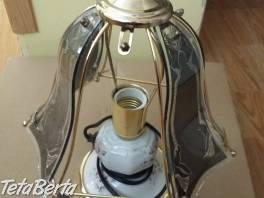 Náhradné sklá na Lampu , Elektro, Servis a inštalácia  | Tetaberta.sk - bazár, inzercia zadarmo