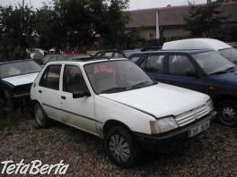 Peugeot 205 1,2