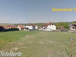 RE01021143 Pozemok / Zastavané plochy a nádvoria (Predaj) , Reality, Pozemky  | Tetaberta.sk - bazár, inzercia zadarmo