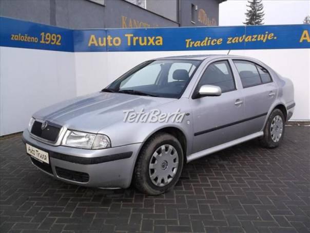 Škoda Octavia 1.9 TDI serviska MÁLO NAJETO , foto 1 Auto-moto, Automobily   Tetaberta.sk - bazár, inzercia zadarmo