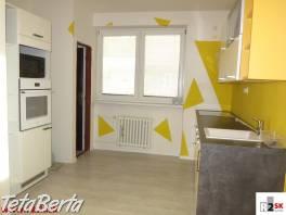 Prenajmeme rodinný dom, Žilina - Budatín, R2 SK.