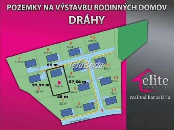 RE01021012 Pozemok / 0 (Predaj), foto 1 Reality, Pozemky | Tetaberta.sk - bazár, inzercia zadarmo