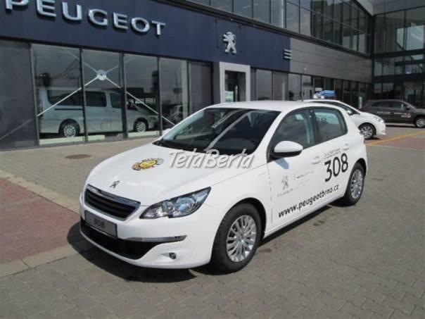 Peugeot 308 1.2 82k 5P Access MAN5, foto 1 Auto-moto, Automobily | Tetaberta.sk - bazár, inzercia zadarmo