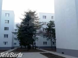 Prenájom 2 izb. zariadeného bytu na Vajnorskej ul komplex Nova Doba