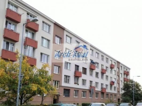 Ponúkame na predaj 2 - izbový tehlový byt (dvojgarsónka), ul. Kadnárova, Rača - Krasňany, Bratislava III. Kompletná rekonštrukcia, foto 1 Reality, Byty | Tetaberta.sk - bazár, inzercia zadarmo