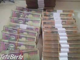 RÝCHLY ÚVER v 48 hodinách , Obchod a služby, Financie  | Tetaberta.sk - bazár, inzercia zadarmo