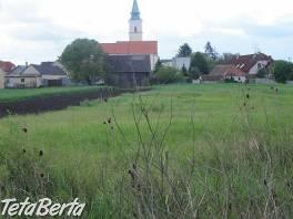 Pozemky na výstavbu RD v Kostolišti, výmera od 450 m2 , Reality, Pozemky  | Tetaberta.sk - bazár, inzercia zadarmo
