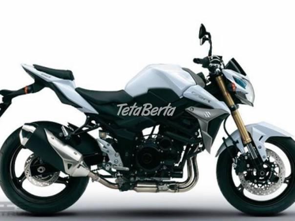 Suzuki  GSR750 ABS 2015, foto 1 Auto-moto | Tetaberta.sk - bazár, inzercia zadarmo