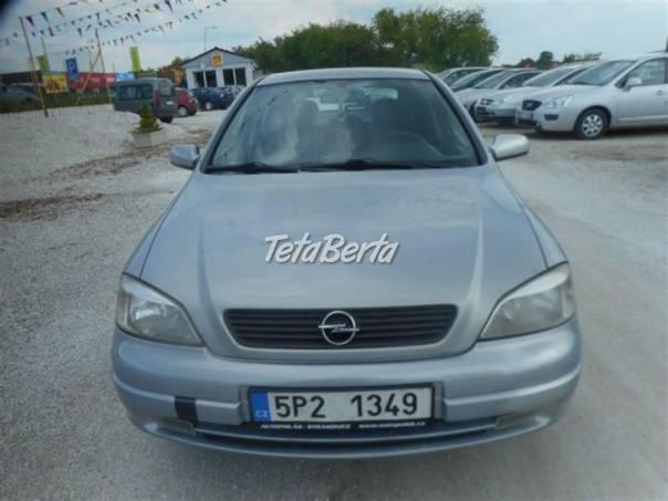 Opel Astra 1.6  74 kW, foto 1 Auto-moto, Automobily | Tetaberta.sk - bazár, inzercia zadarmo