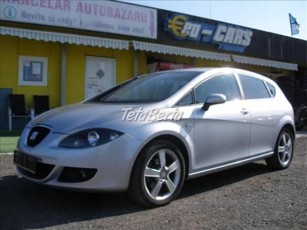 Seat Leon 1.9 TDi,  DIGIKLIMA,ESP,TEMPOM, foto 1 Auto-moto, Automobily | Tetaberta.sk - bazár, inzercia zadarmo