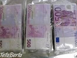 Proximity úver za 48 hodín , Obchod a služby, Financie  | Tetaberta.sk - bazár, inzercia zadarmo