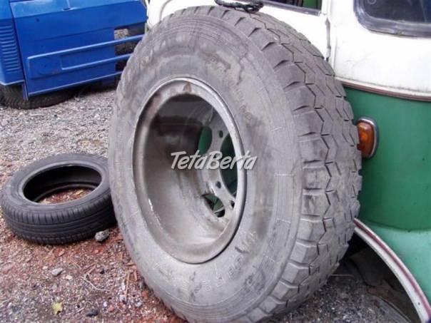 pneu na MTS 11-20, foto 1 Auto-moto | Tetaberta.sk - bazár, inzercia zadarmo
