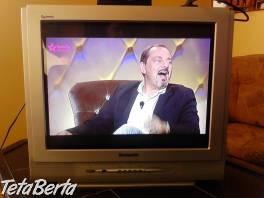 Panasonic colour tv , Elektro, TV & SAT  | Tetaberta.sk - bazár, inzercia zadarmo