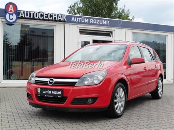 Opel Astra 1,7 CDTi KLIMATIZACE, foto 1 Auto-moto, Automobily | Tetaberta.sk - bazár, inzercia zadarmo