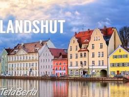 Landshut – opatrovanie v historickom meste  , Práca, Zdravotníctvo a farmácia  | Tetaberta.sk - bazár, inzercia zadarmo