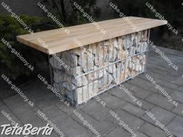 lavica , Dom a záhrada, Záhradný nábytok, dekorácie  | Tetaberta.sk - bazár, inzercia zadarmo