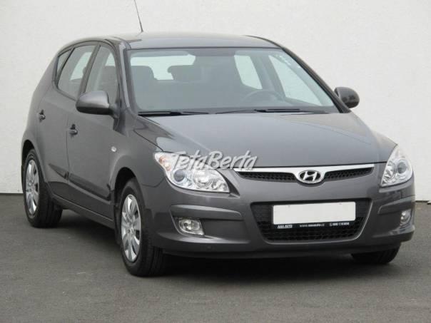 Hyundai i30 1.4 CVVT, foto 1 Auto-moto, Automobily | Tetaberta.sk - bazár, inzercia zadarmo