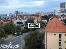 GRAFT ponúka 1,5-izb. byt Riazanská ul. - N. Mesto  , Reality, Byty  | Tetaberta.sk - bazár, inzercia zadarmo