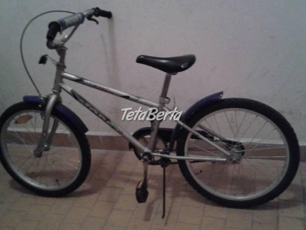 Predám detský bicykel., foto 1 Pre deti, Ostatné | Tetaberta.sk - bazár, inzercia zadarmo