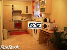 GRAFT ponúka 2-izb. byt Niťová ul. - Ružinov / NIVY /