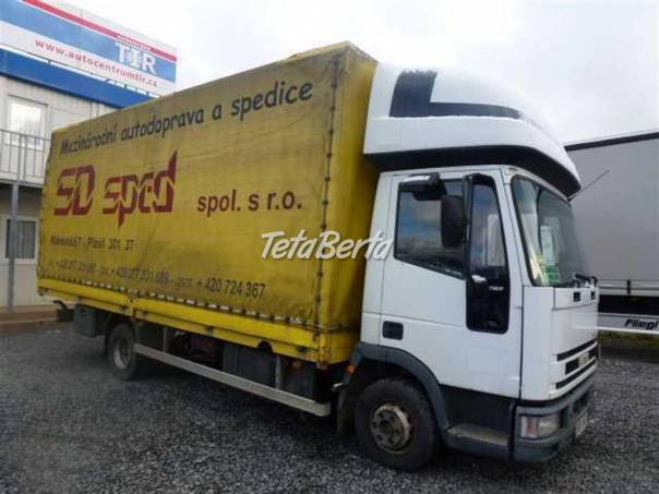 ML 75E17 EURO CARGO, foto 1 Auto-moto, Automobily | Tetaberta.sk - bazár, inzercia zadarmo