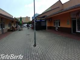 Predaj Obchodný priestor Trhová ulica, Dúbravka
