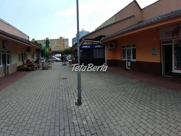 Predaj Obchodný priestor Trhová ulica, Dúbravka, foto 1 Reality, Kancelárie a obch. priestory | Tetaberta.sk - bazár, inzercia zadarmo