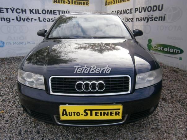 Audi A4 1.9TDI, foto 1 Auto-moto, Automobily | Tetaberta.sk - bazár, inzercia zadarmo