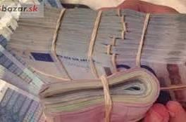 ponúkajú pôžicky medzi jednotlivými , Obchod a služby, Potreby pre obchodníkov  | Tetaberta.sk - bazár, inzercia zadarmo
