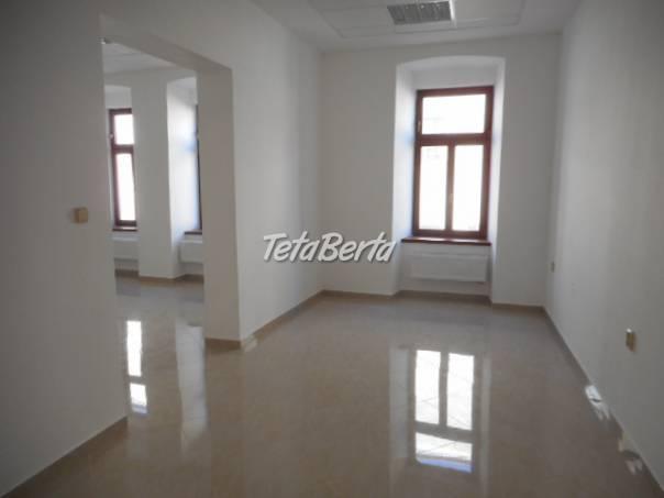 Obchodné - kancelárske priestory centrum mesta, 180m2, foto 1 Reality, Kancelárie a obch. priestory | Tetaberta.sk - bazár, inzercia zadarmo