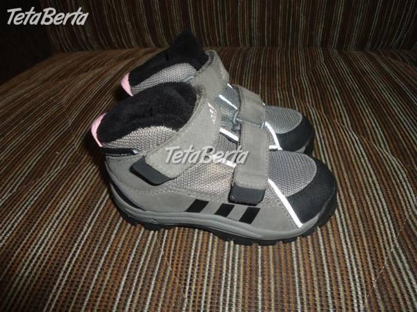 a4df2f6a0 Predam detske zimne topanky ADIDAS PRIMALOFT, foto 1 Pre deti, Detská obuv  | Tetaberta