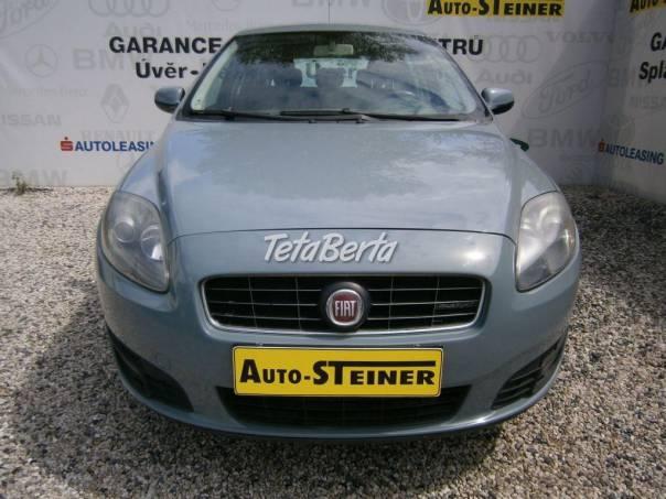 Fiat Croma 1.9 Multijet 16V, foto 1 Auto-moto, Automobily | Tetaberta.sk - bazár, inzercia zadarmo