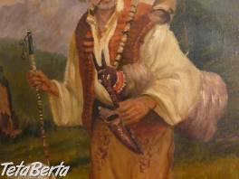 Starožitné obrazy a fotoaparáty , Hobby, voľný čas, Umenie a zbierky  | Tetaberta.sk - bazár, inzercia zadarmo