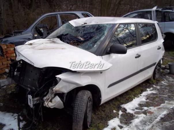 Škoda Fabia 1.2 ND, foto 1 Auto-moto | Tetaberta.sk - bazár, inzercia zadarmo